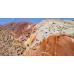Марсианские пейзажи на Алтае - тур на 2 дня